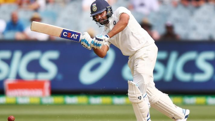 Rohit will be given time as Test opener: Kohli
