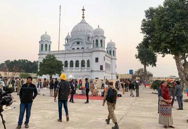 Passport must for Indian pilgrims to Kartarpur: ISPR chief