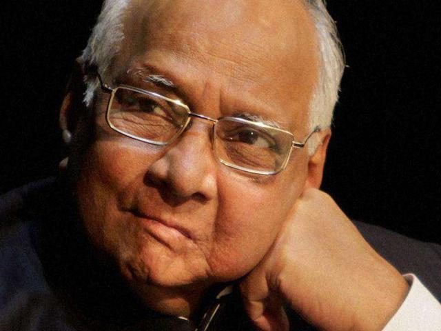 Sharad Pawar: The return of the Maratha strongman to form