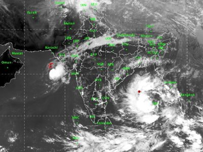 Odisha Govt keeping a close watch on cyclonic storm