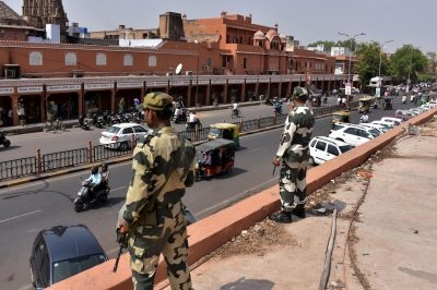 Army jawan arrested for leaking border details to Pak, another freed