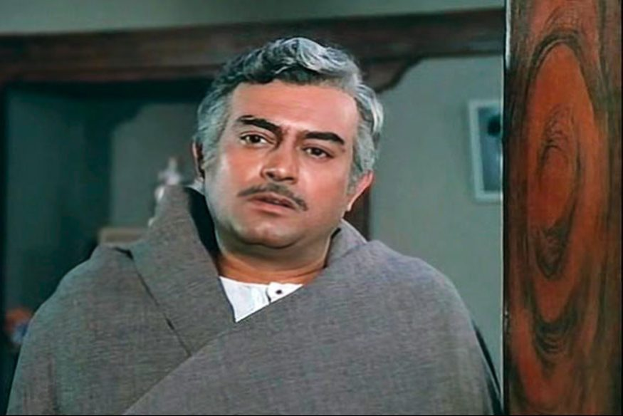 Sanjeev Kumar's biography announced on his 34th death anniversary