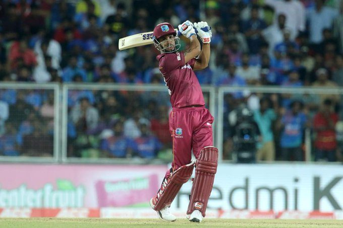 2nd T20I: Windies level series with comprehensive win