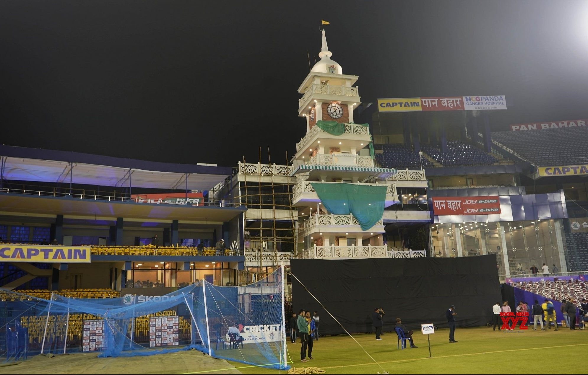 Ind vs WI: Hosts aim to carry Vizag run into Cuttack decider