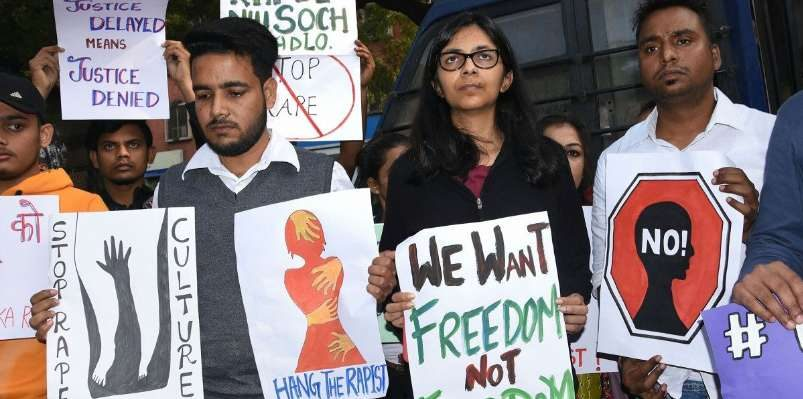 Twitterati vent anger over Hyderabad rape-murder