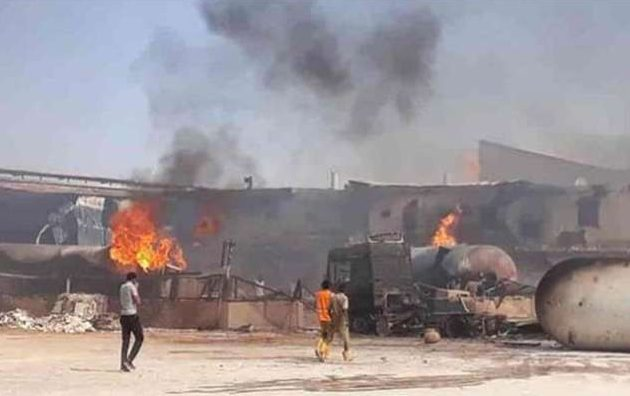18 Indians among 23 killed in Sudan factory blast