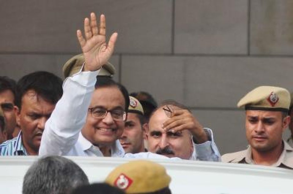 Congress to accord grand welcome to PC on his release