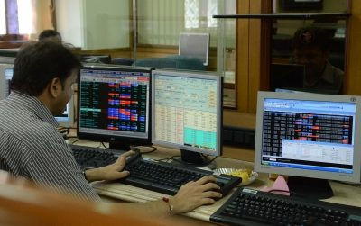 Carnage at D-Street: Sensex, Nifty lose 2% over US-Iran tension
