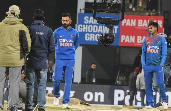 Ind vs Sri Lanka: '9.30 pm inspection a mystery, most players had left at 9'