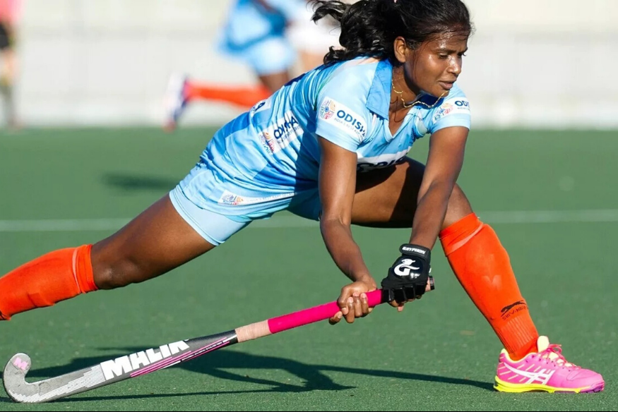 Injury forces Sunita Lakra to retire from international hockey