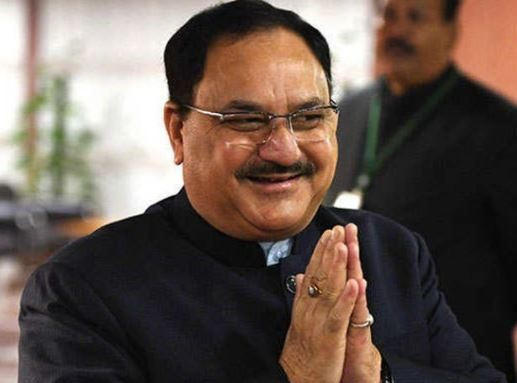 Nadda, a low-profile leader who rose from the ranks