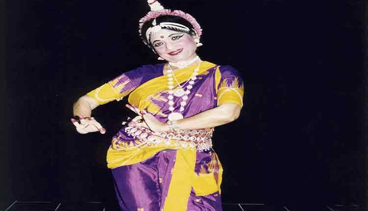 Odissi veteran Minati Mishra passes away