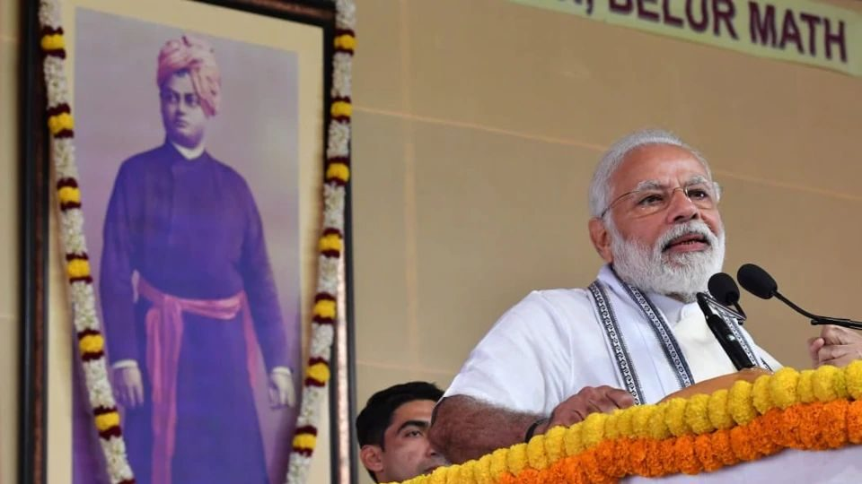 Some political parties misleading people on CAA: Modi