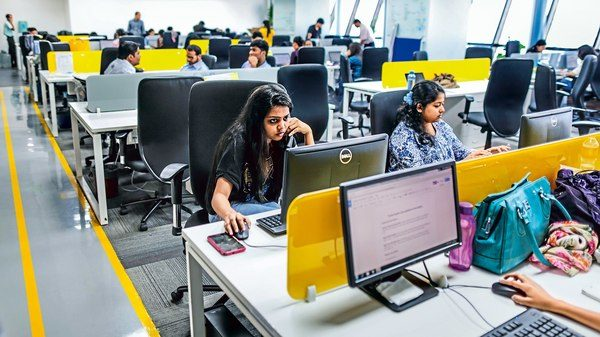 Skill India getting support from tech majors: Govt