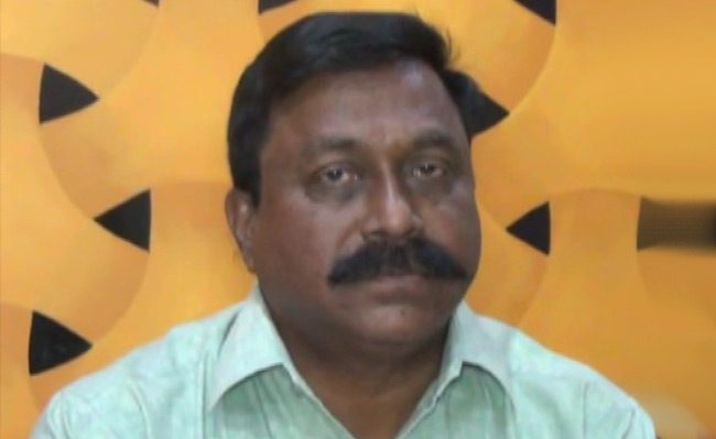 Ex-MLA Anup Sai detained in double murder case