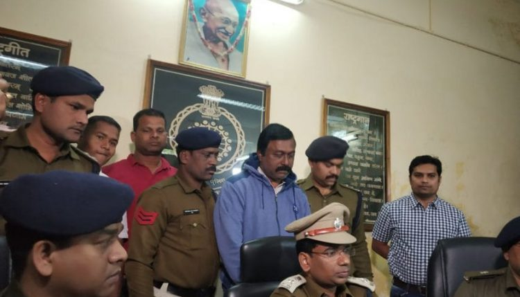 Anup Sai plotted murder of mother-daughter duo, says Raigarh SP