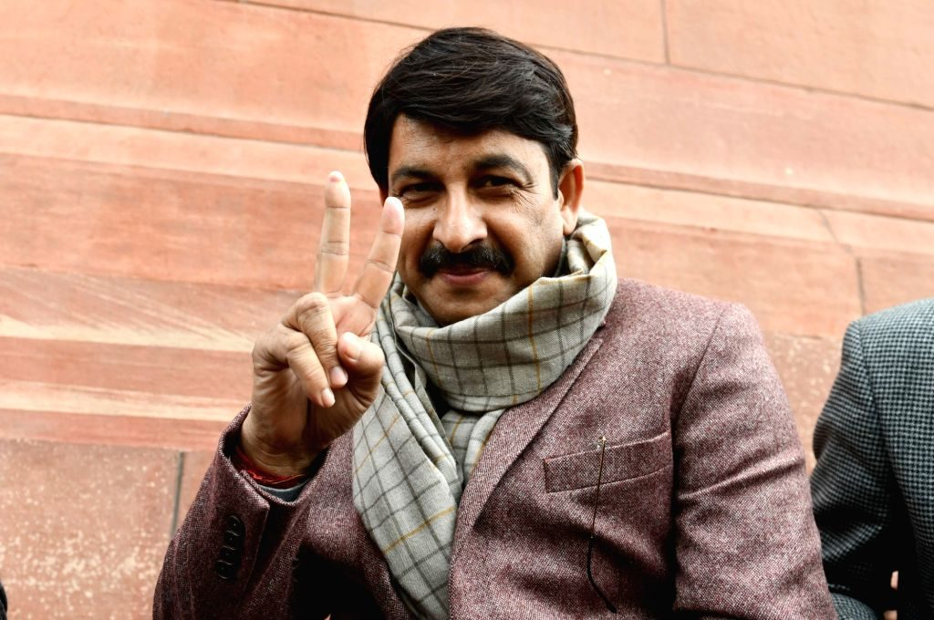 Know why BJP rejects exit polls' 'broom-bastic' prediction