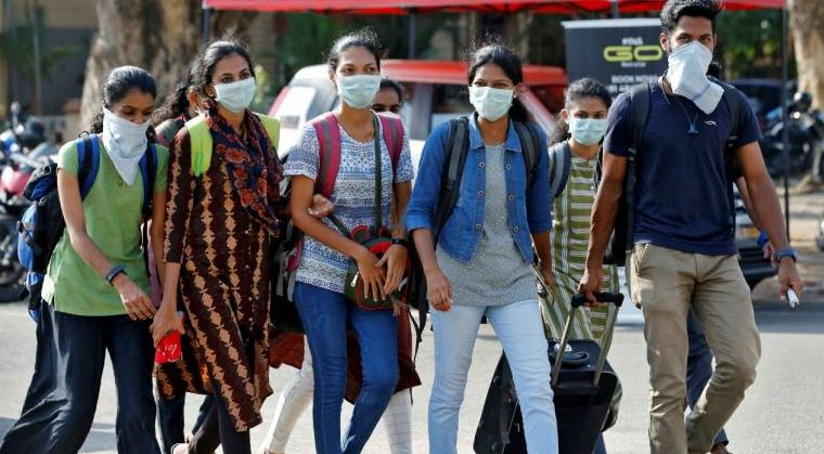India may see 13 lakh cases by mid-May, claims group of scientists