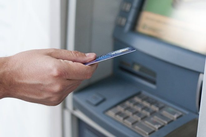 Withdraw cash from any ATM free of charge