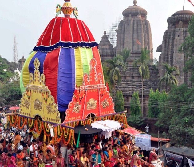 Lord Lingaraj's 'Rukuna Rath' not to roll this year