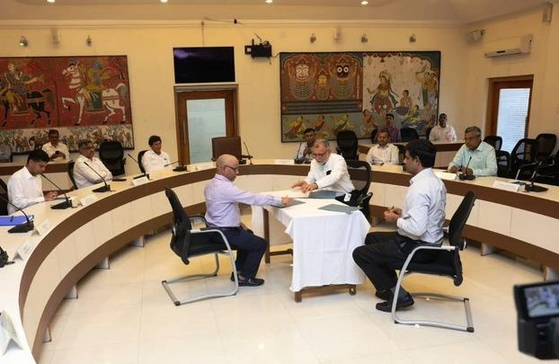Odisha plans to set up country's biggest Covid-19 hospitals