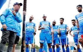 Olympics postponement: Indian hockey teams determined to move forward