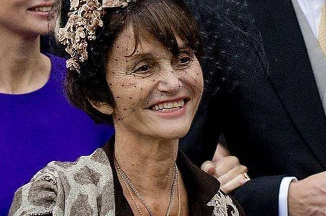 Spanish Princess becomes 1st royal to die from COVID-19