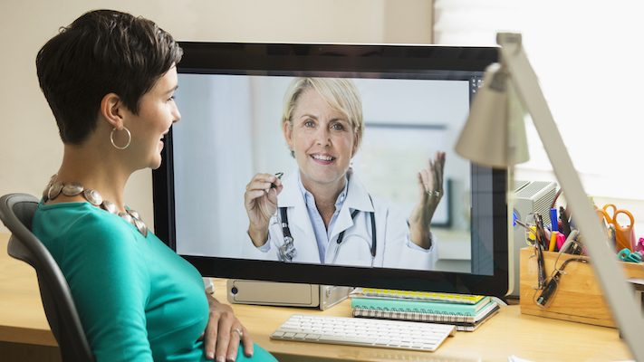 COVID-19: Govt bats for telemedicine with new guidelines