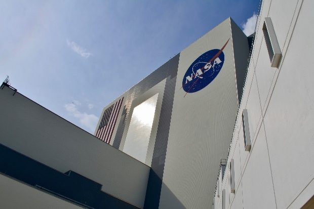 NASA steps in to help develop COVID-19 solutions