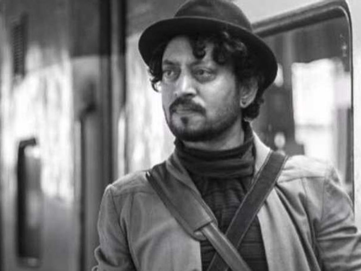Bollywood mourns Irrfan Khan's untimely demise on social media