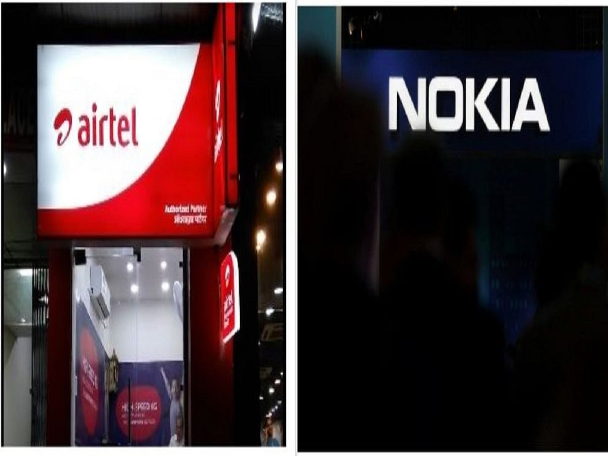 Airtel signs Rs 7,636 crore deal with Nokia to get ready for 5G era
