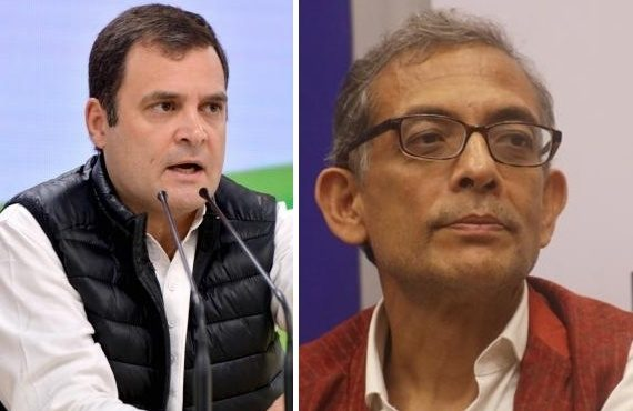 Give money directly to people to revive economy, Abhijeet Banerjee tells Rahul