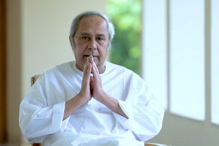 Sing 'Bande Utkal Janani' on May 30, Naveen appeals to Odias
