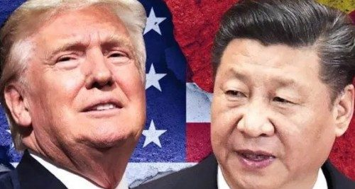 US formally announces onset of Cold War with China