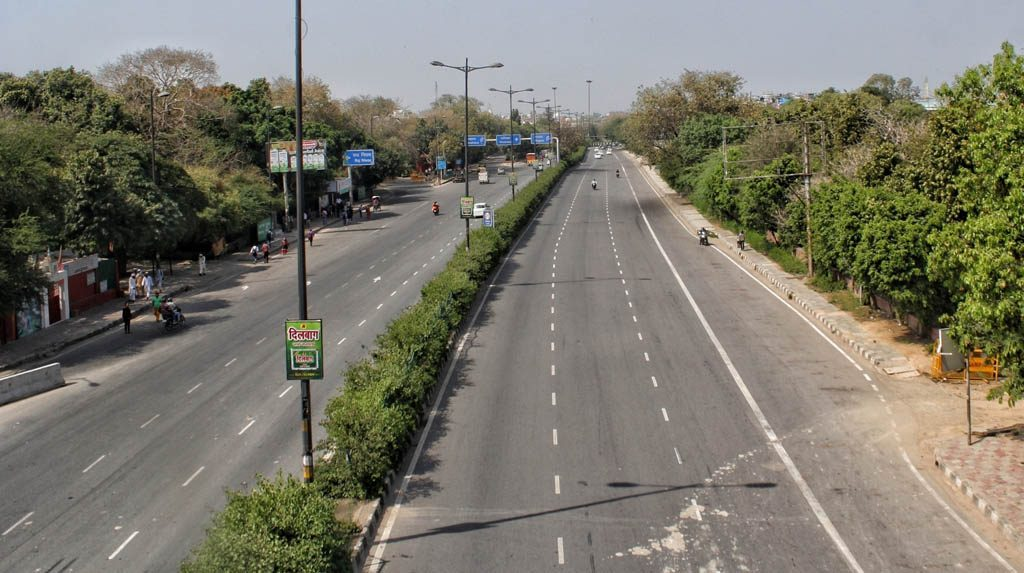 Odisha Govt classifies Bhubaneswar with 3 districts as red zone