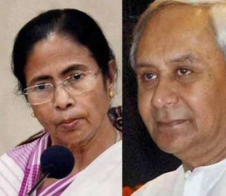 Naveen assures support to Amphan-ravaged Bengal