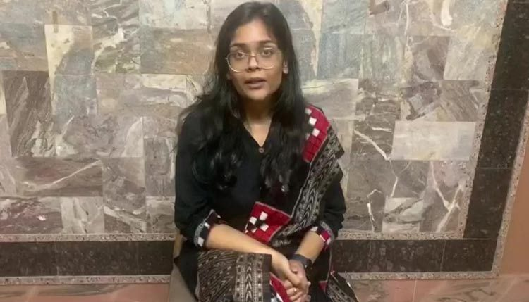 Odisha Health Minister's daughter booked for violating COVID-19 norms