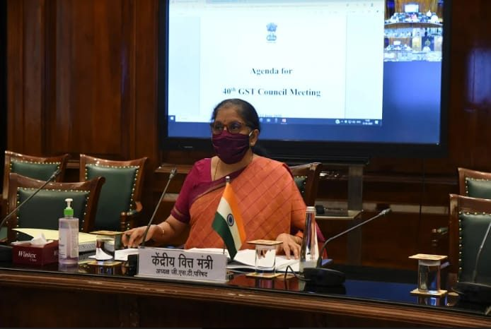 GST Council's temporary relief measures for Covid-hit small businesses