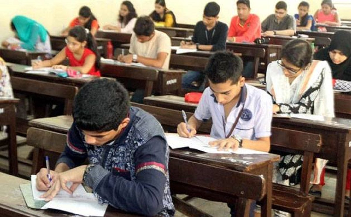 Trying times for students appearing for JEE-NEET this year