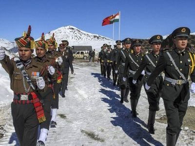 China threatens to escalate border tensions with India