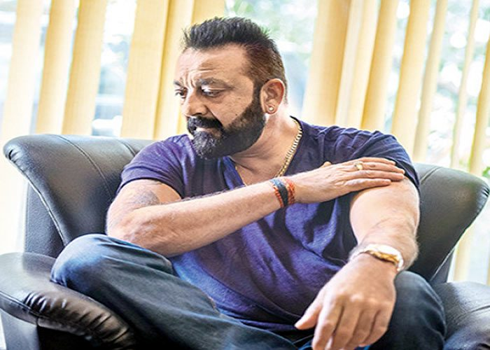 Sanjay Dutt hospitalised, tweets to say he is 'doing well ...