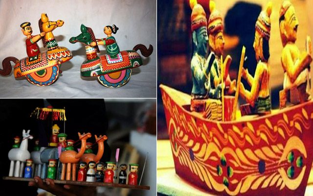 'Vocal for local toys': PM stresses on making India toy hub