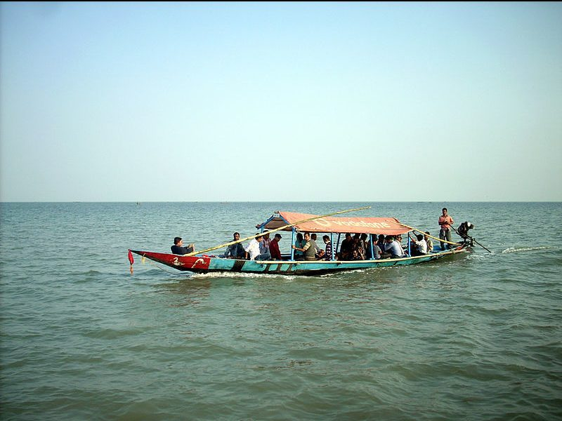 Odisha plans river cruises to boost tourism in times of pandemic