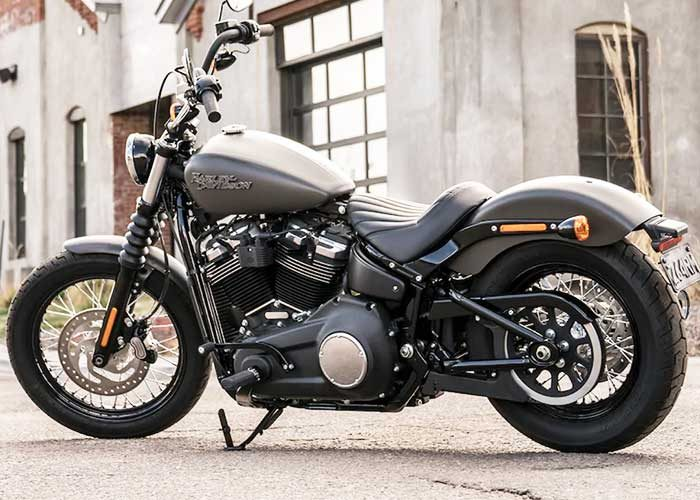 Harley-Davidson plans to close India manufacturing facility