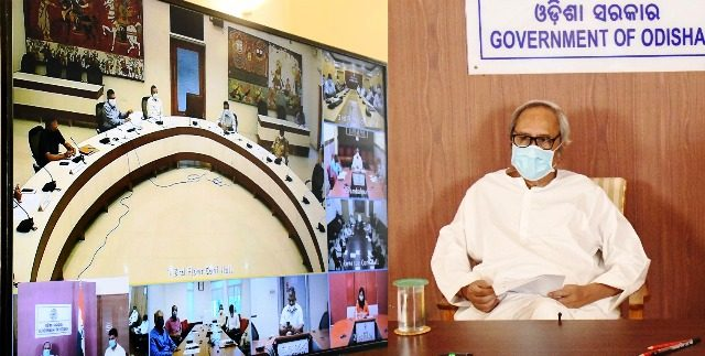 CM asks Health dept to increase ICU beds in Khurda and Cuttack