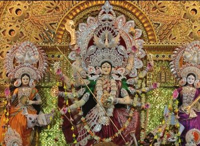 No public viewing allowed in Durga Puja pandals, idols to be less than 4 ft high