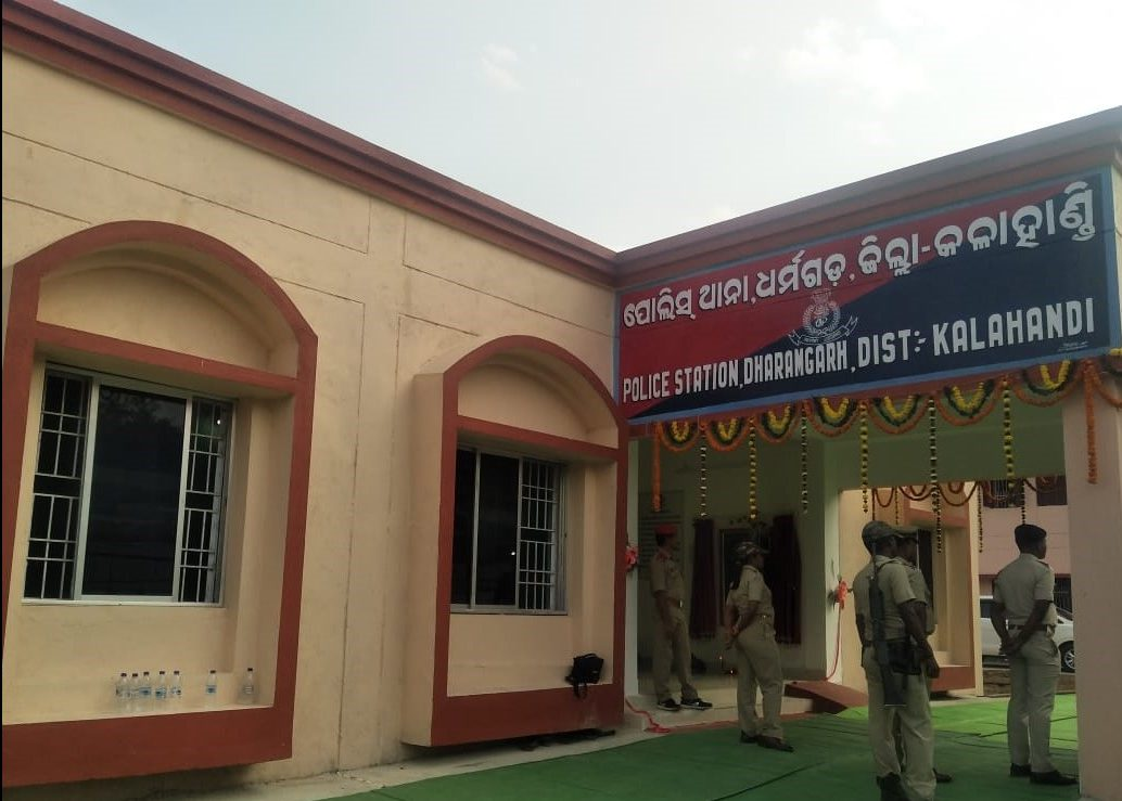 17-year-old girl from Kalahandi rescued from Kanpur