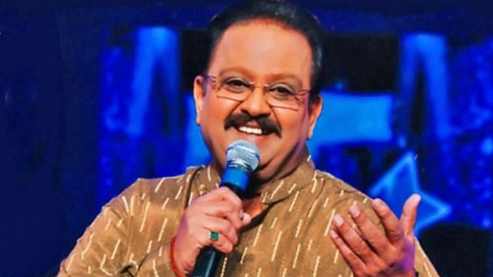 SPB: The voice of heroes goes silent
