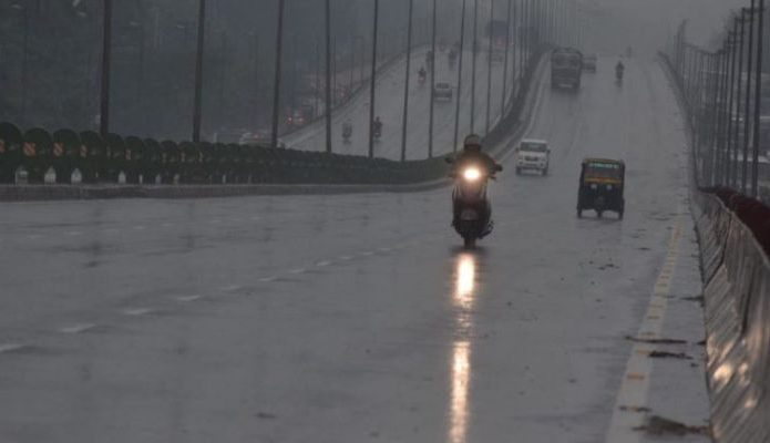 Another low pressure to trigger heavy rains in Odisha next week