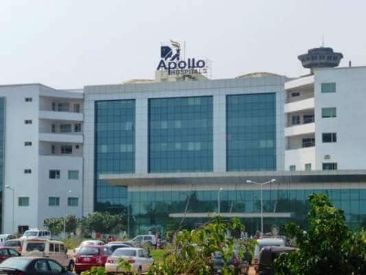 Apollo Hospitals launches clinics for Covid recovered patients